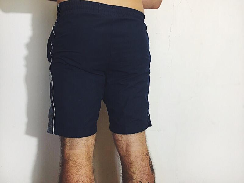 Мужские шорты nike  ( найк мрр ) - Фото 2