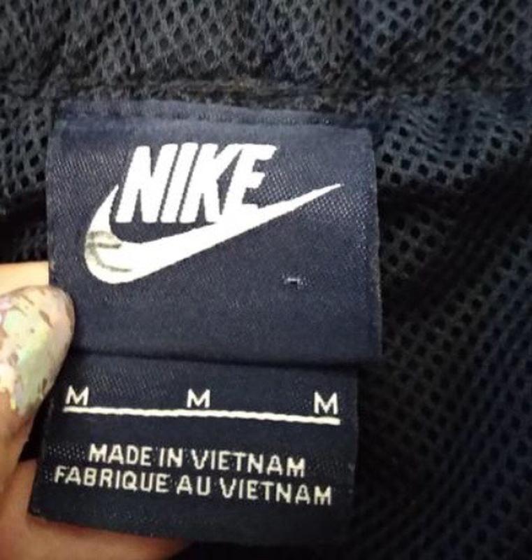 Мужские шорты nike  ( найк мрр ) - Фото 3