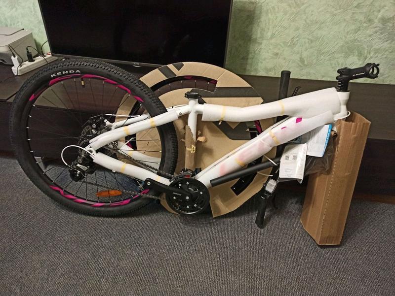 Продам велосипед - Фото 2