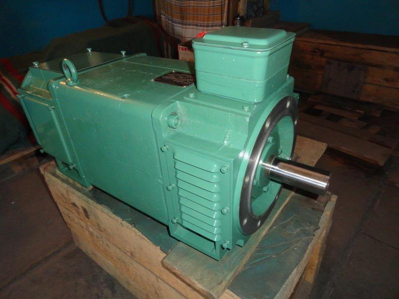 электродвигатель 4ПФ160LB 37кВт, 4ПФ132S 19кВт,