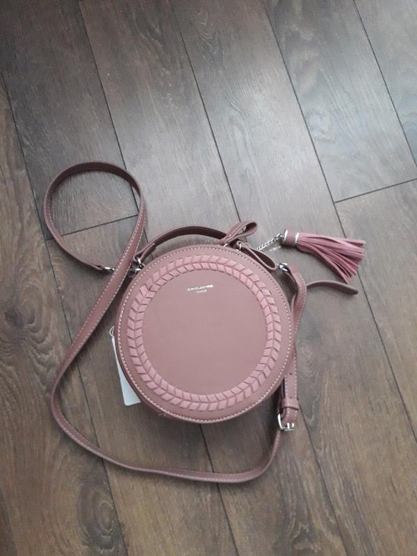 Кругла сумка