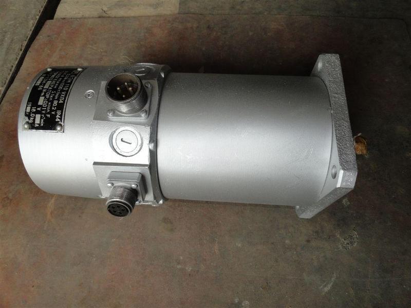 электродвигатель вэм-110, вэм-120, вэм-130, вэм-214, вэм-225