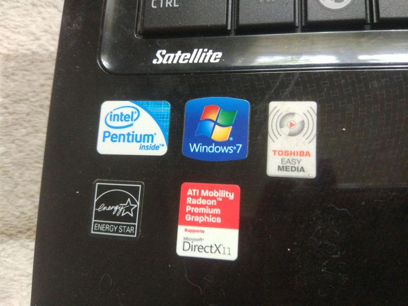 Ноутбук Toshiba Satellite L670