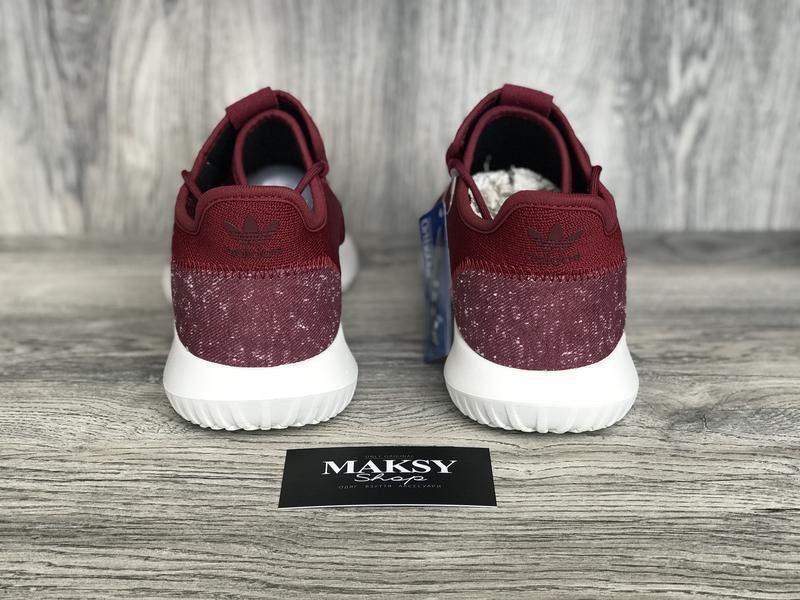 Мужские кроссовки adidas tubular shadow оригинал из сша - Фото 5