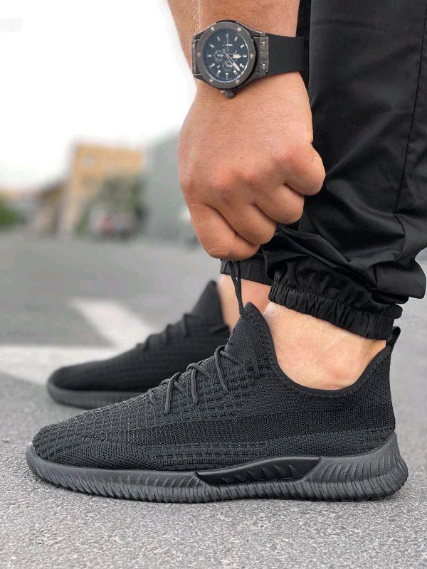 Мужские кроссовки - Фото 2