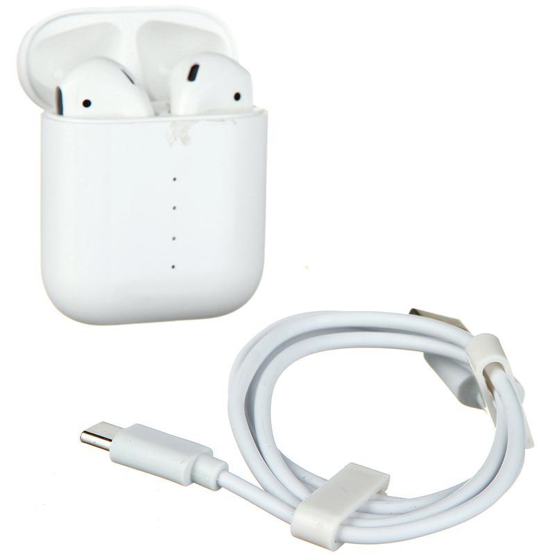 Беспроводные наушники i100 TWS Bluetooth для Iphone и Android