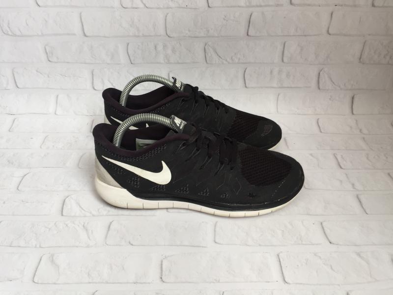 Чоловічі кросівки nike free run 5.0+ мужские кроссовки оригинал