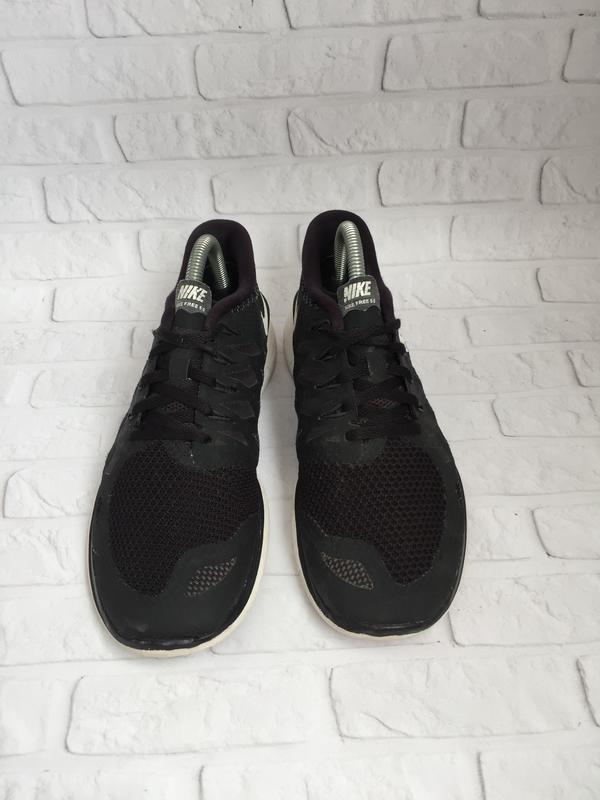 Чоловічі кросівки nike free run 5.0+ мужские кроссовки оригинал - Фото 2