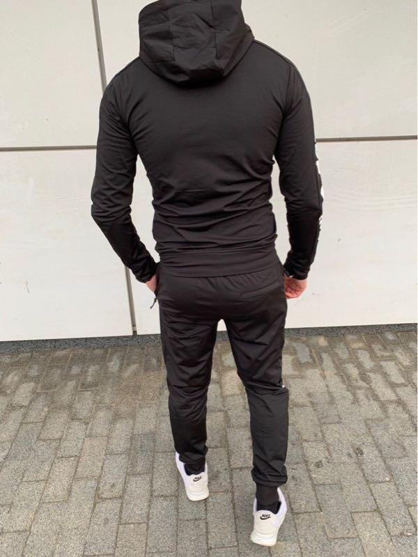 Спортивный костюм мужской adidas - Фото 2