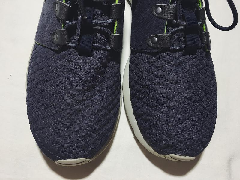 Мужские кроссовки nike roshe run sneakerboot ( найк 46рр 30 см) - Фото 5
