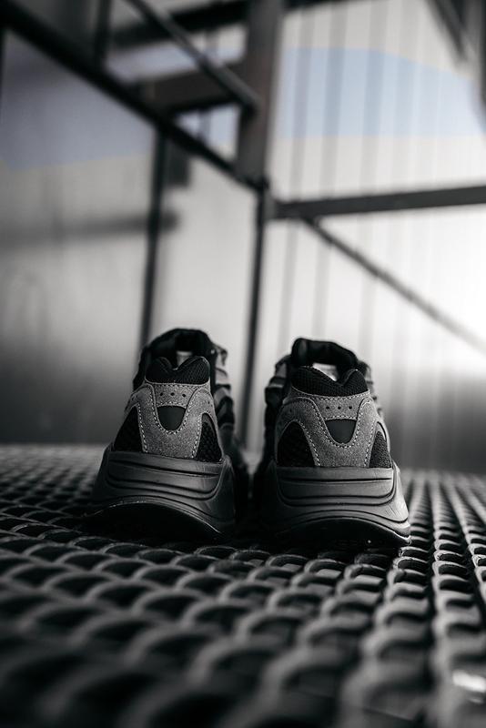 Мужские кроссовки adidas v2 - Фото 5