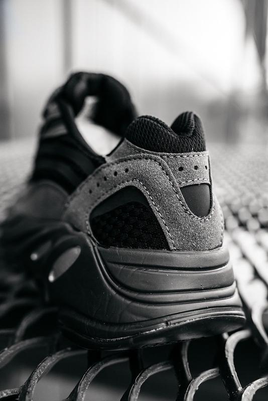 Мужские кроссовки adidas v2 - Фото 9