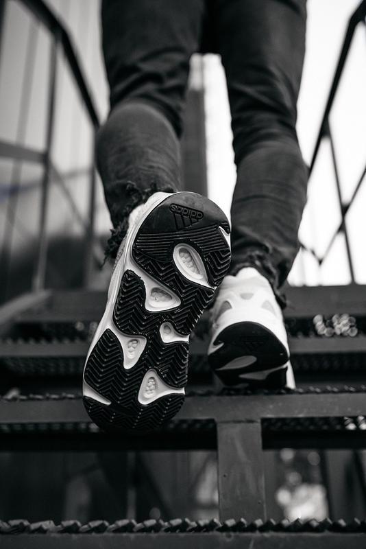 Мужские кроссовки адидас adidas - Фото 6