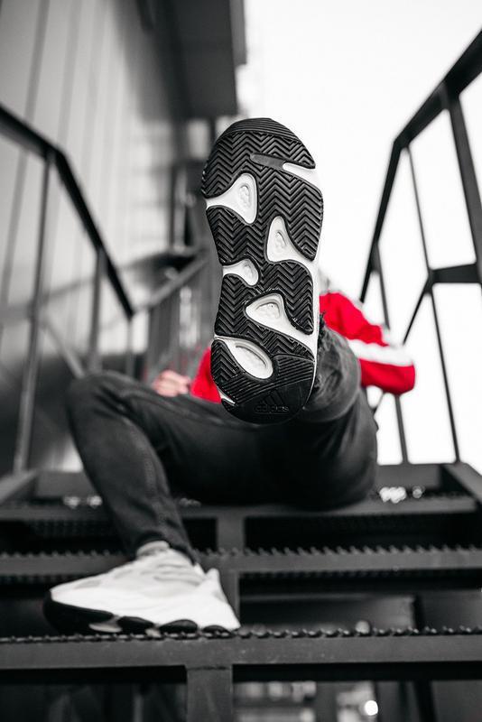 Мужские кроссовки адидас adidas - Фото 7