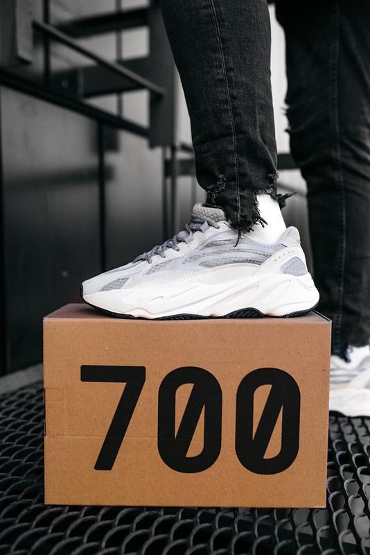 Мужские кроссовки адидас adidas - Фото 9