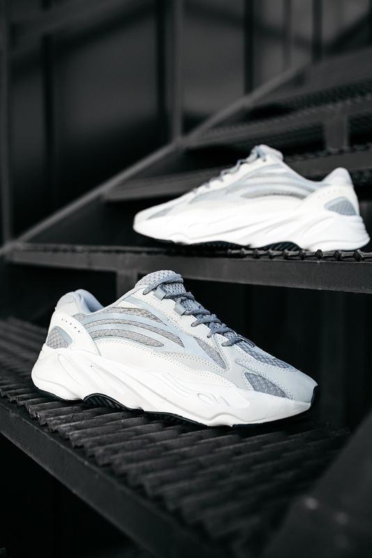 Мужские кроссовки адидас adidas - Фото 10
