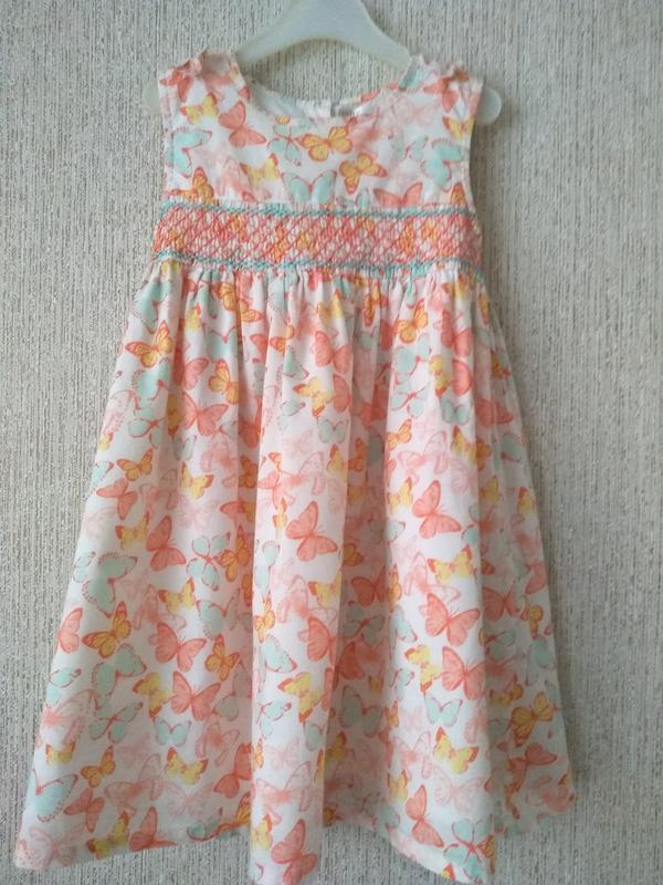 Нарядне плаття 2-3 роки -69 sale