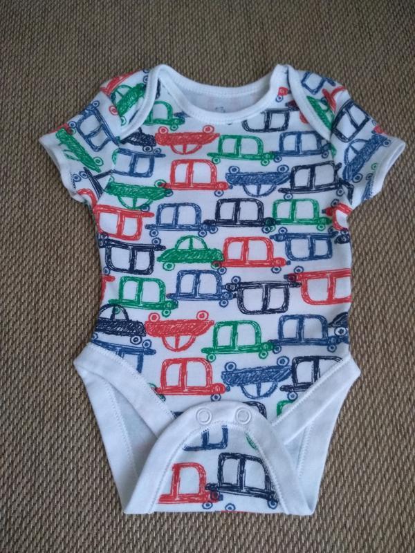 Бодік для новонароджених малят early days