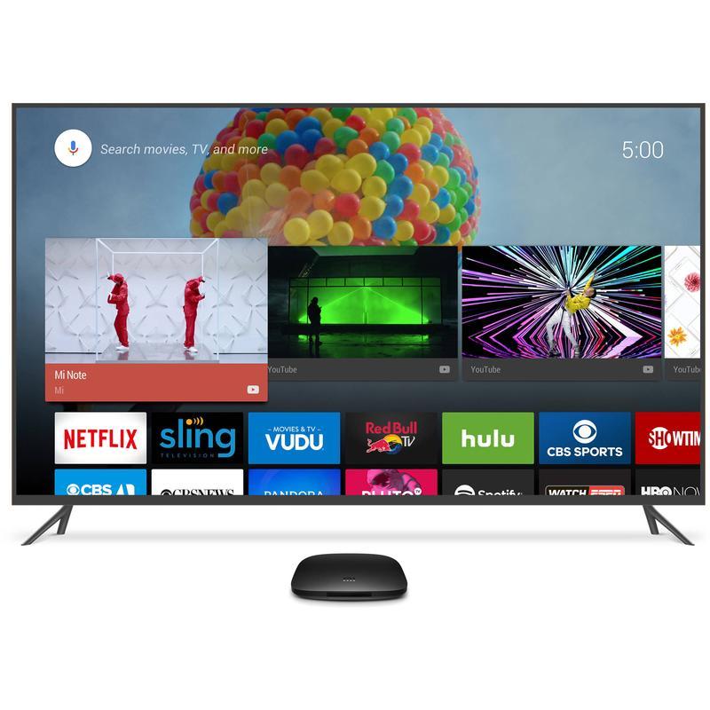 Настройка Смарт ТВ, Android TV; Медиаплееров IPTV, SMART Box - Фото 2