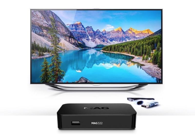 Настройка Смарт ТВ, Android TV; Медиаплееров IPTV, SMART Box - Фото 5