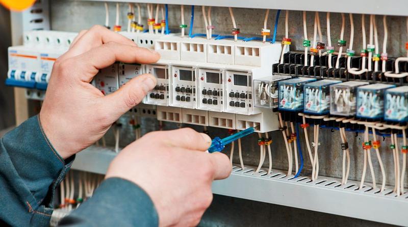 Монтаж електрообладнання, налаштування та монтаж електромережі