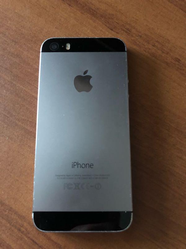 IPhone 5s 16gb - Фото 2