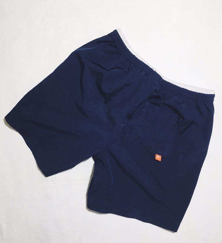 Мужские шорты nike ( найк срр ) - Фото 2