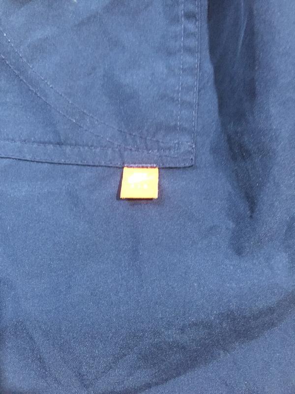 Мужские шорты nike ( найк срр ) - Фото 6