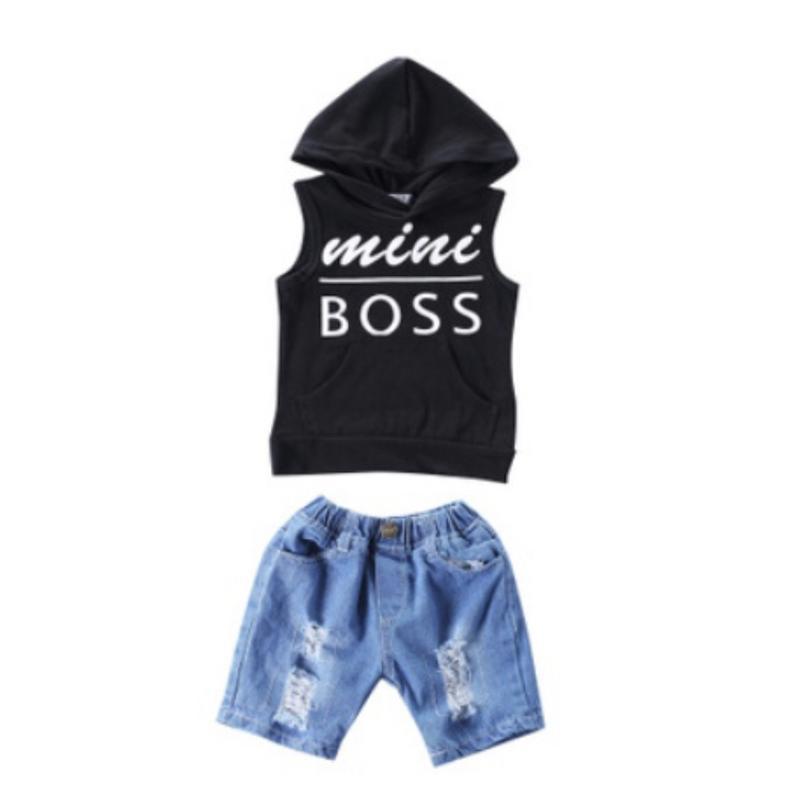 Костюм для мальчика шорты футболка