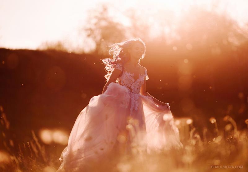 Свадебная фотосессия от Анны Шаульской - Фото 4