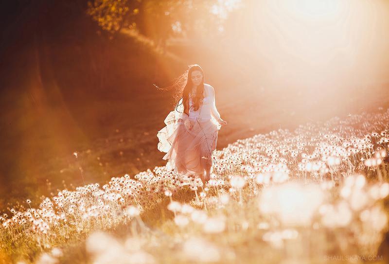 Свадебная фотосессия от Анны Шаульской - Фото 10
