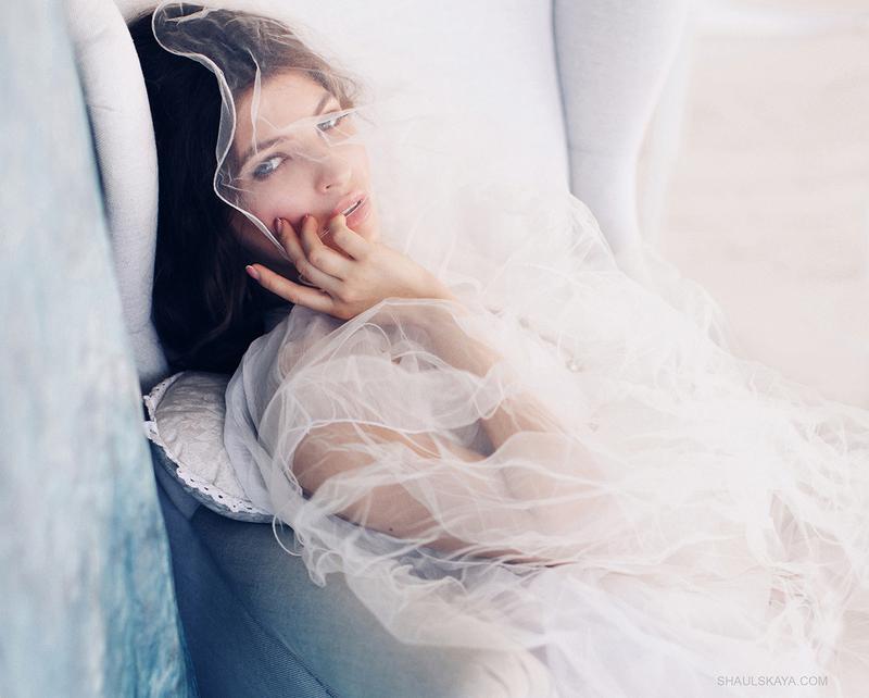 Свадебная фотосессия от Анны Шаульской - Фото 18