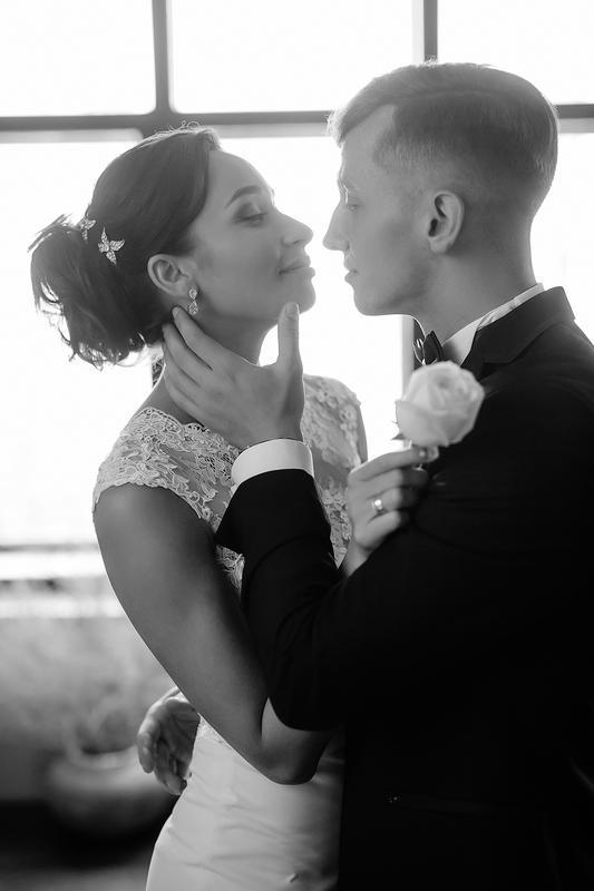 Свадебная фотосессия от Анны Шаульской - Фото 14