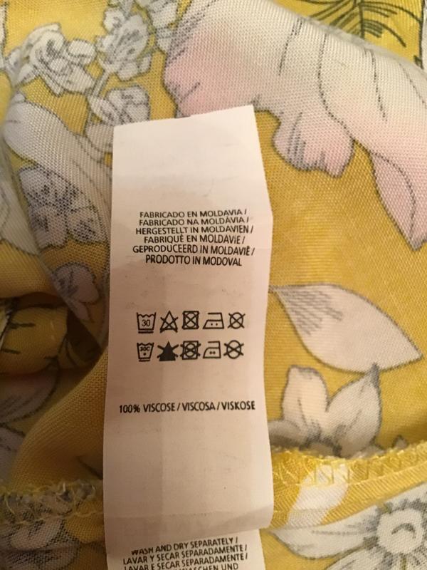 🔥красивые летние шорты высокая посадка 100% вискоза - Фото 3