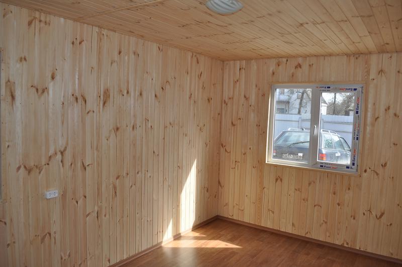 Каркасний міні-будинок. (для дачі і не тільки) - Фото 2