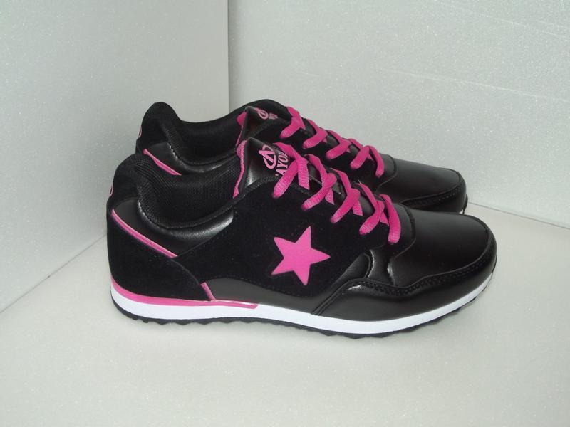 Новые женские кроссовки, р. 36