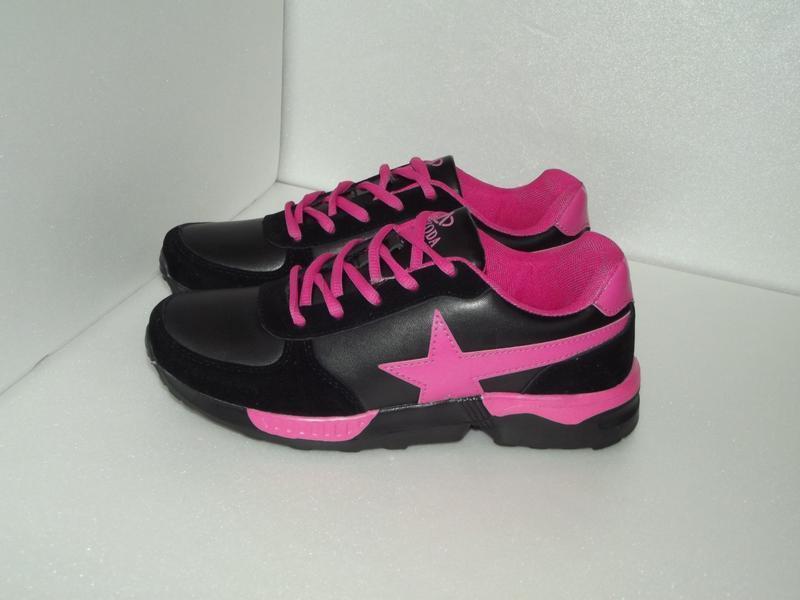 Новые женские кроссовки, р.36 - 39