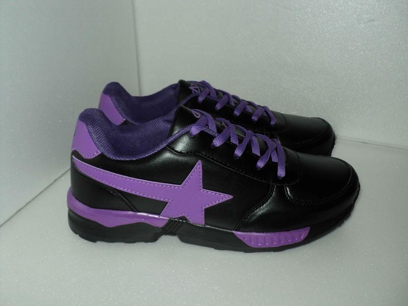 Новые женские кроссовки, р.37