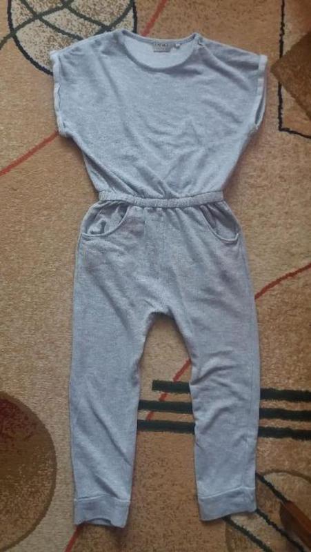 Продам модный детский спортивный комбинезон NEXT