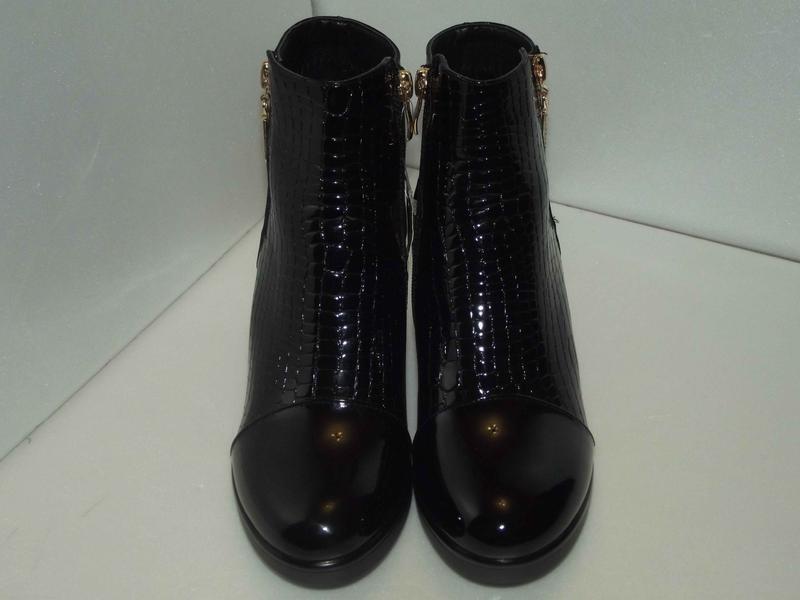Новые женские ботинки - Фото 3