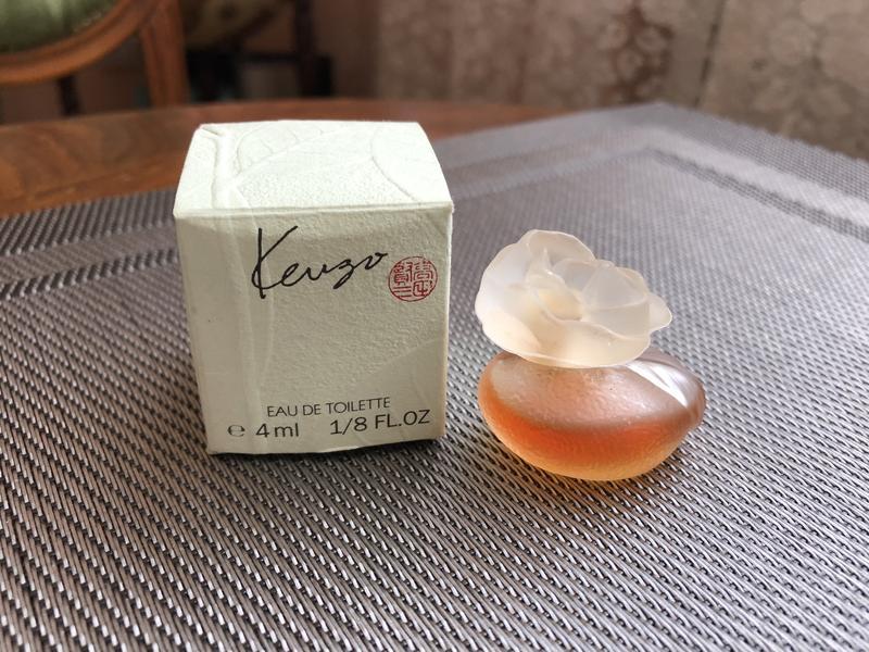 Духи винтажные Kenzo Kenzo