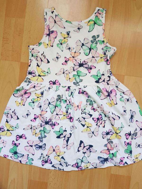 Платье для девочки - Фото 3