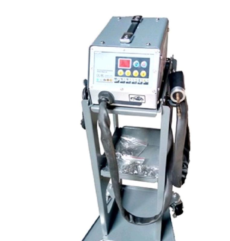 Комплект для ремонта пластиковых деталей GI12124 GIKRAFT