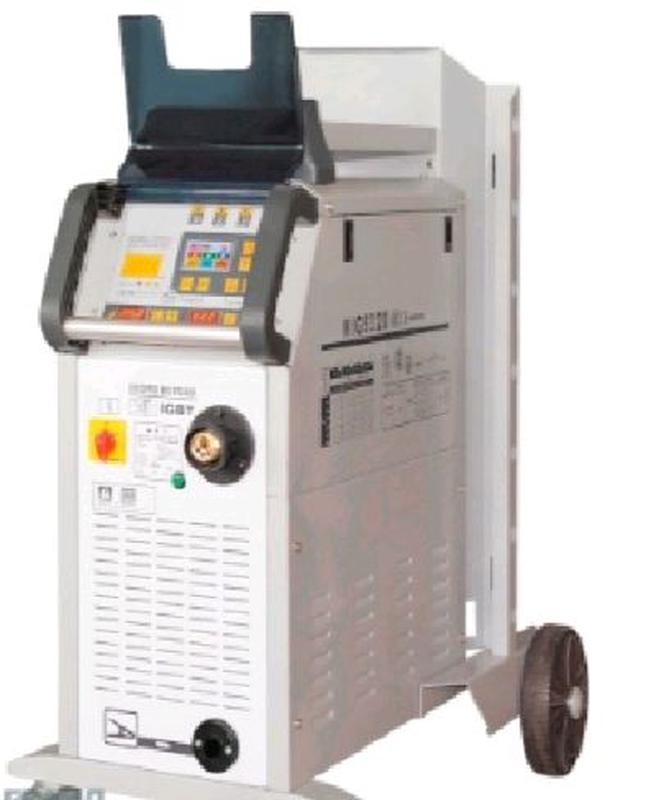 Сварочный полуавтомат инверторныйGI13115-380, 17A,G.I.KRAFT