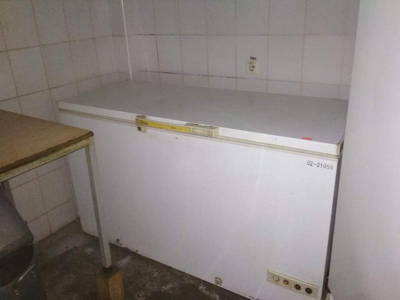 Агрегат  холодильний