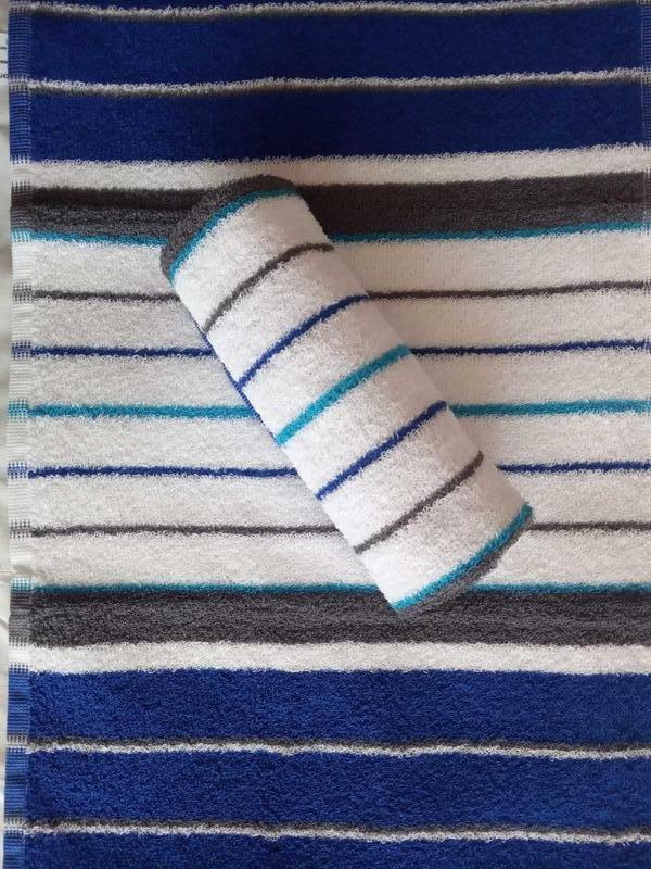 Махровое полотенце для рук 70*40 - Фото 2