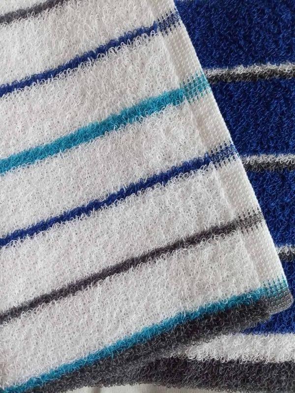 Махровое полотенце для рук 70*40 - Фото 3