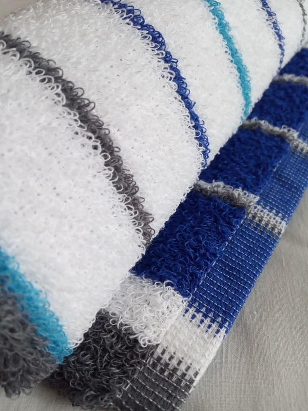 Махровое полотенце для рук 70*40 - Фото 4