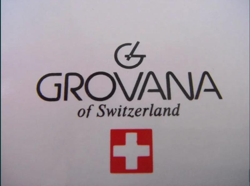 Grovana Swiss - Фото 5