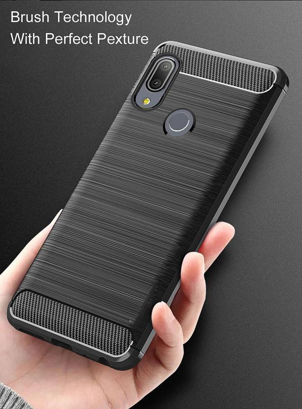 Смартфон Asus ZenFone max pro m1 4/64GB NFC - Фото 2
